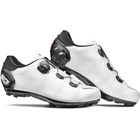 Sidi MTB Speed Shoes Men, white/white